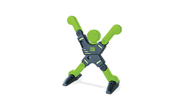 Buying an X-man safety dummy? | Shop now at
